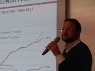 Enrico Conti - video intervista