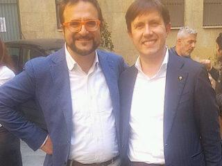 Enrico Conti - Candidato